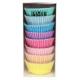 Baking Cups Pastel colours, 100 pieces