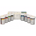 Wilton - icing color set of 8