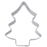 Christmas Tree cookie cutter, 6.5 cm