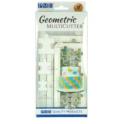 PME - Emporte-pièce multiple géométrique, puzzle