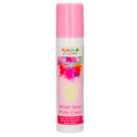 Funcakes - Velvet Spray White Chocolate ivory, 100ml