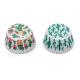 Baking Cupcake cups cactus, 36 pieces