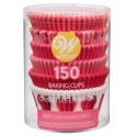 Wilton Baking Cups Valentine's day, 150 pieces