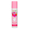 Funcakes - Spray velours blanc, 100 ml