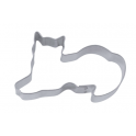 Cutter lying cat, 6 cm