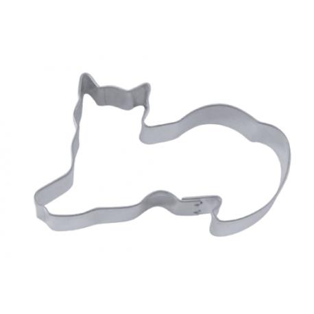 Cutter lying cat, 6 cm