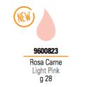 Decora - Coloring gel  light pink/skine tone, 28 g