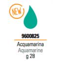 Decora - Coloring gel turquoise aquamarine, 28 g