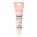 Colour splash Lebensmittelfarbe Konzentrat hell rosa, 25 g