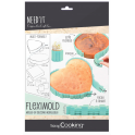 Scrapcooking - Need'it moule en silicone modulable