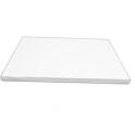 Cake Board white square, 30x30 cm, 12 mm thick