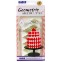 PME - Geometric Multicutter, diamond