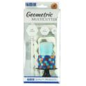 PME - Emporte-pièce multiple géométrique, hexagone
