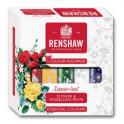 Renshaw - pastillage fleurs et modelage 5 couleurs, 5x 100g
