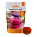 Decora Mélange à macaron en poudre cacao, 250 g