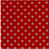 Melifil - Windham Basic - Red / white polka