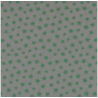 Melifil - Windham Basic - White with green stars