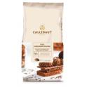Callebaut - Mélange à mousse chocolat noir, 800 g
