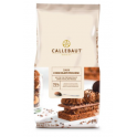Callebaut - mix for dark chocolate mousse, 800 g