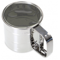 Staedter - Stainless Steel Sifter