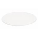 Disque papier sulfurisé, 10 pièces, 6 inches (15.2 cm)