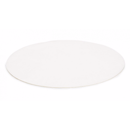 Greaseproof Round Disc 6 inch (15.2 cm), 10 pièces