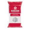 Flower Gumpaste Renshaw white, 1 kg