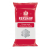 Renshaw - pastillage fleurs et modelage blanc,  1 kg