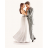 Dekora - Wedding cake topper couple Vienna
