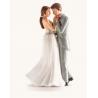 Dekora - Wedding cake topper couple Vienna
