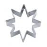 Emporte-pièce - soleil, 4.5  cm