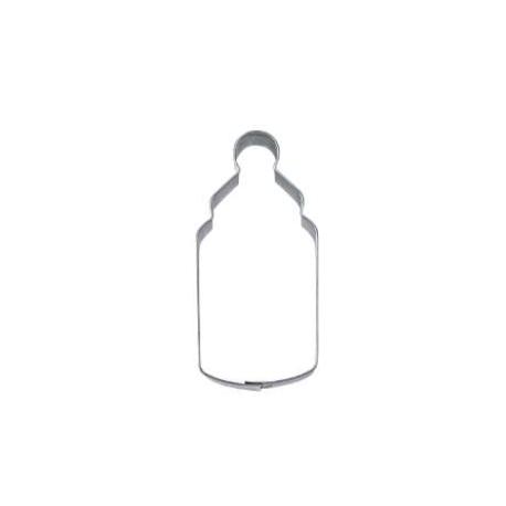 Cookie cutter baby bottle, 6.5 cm