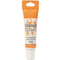 Colour splash Lebensmittelfarbe Konzentrat orange, 25 g