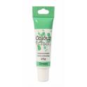 Colour splash colorant concentré vert, 25 g