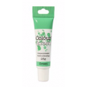 Colour splash Concentrated Colour green, 25 g