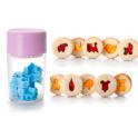 Ibili - Linzer Cookie Cutter Set, Baby