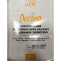 Decora Fondant white, 250 g