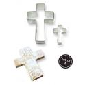 PME - Cross cutter, 2 sizes