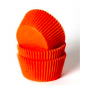 Baking Cups orange, 50 pieces