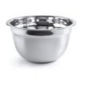 Ibili - Stainless steel preparing bowl, 18 cm