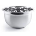 Ibili - Stainless steel preparing bowl, 22 cm