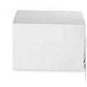 Boîte à gâteau XL, 46.5 x 46.5 x 25 cm