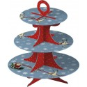 Katie Alice - Cupcake Stand 3 Tier