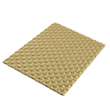 Silikomart - Texture mat Magic bûche (basket), 250 x 185 mm