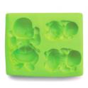 Ibili - Moule en silicone bébés