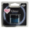 RD - Edible Glitter Navy Blue, 5 g