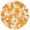 Funcakes - Sprinkles Golden Medley, 50 g