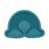 Easy Moulds - Moule en silicone arc-en-ciel & nuages