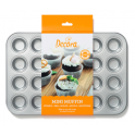 Decora - Pan Non-stick 24 mini cup muffin pan