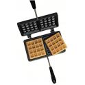 Ibili - Waffle pan